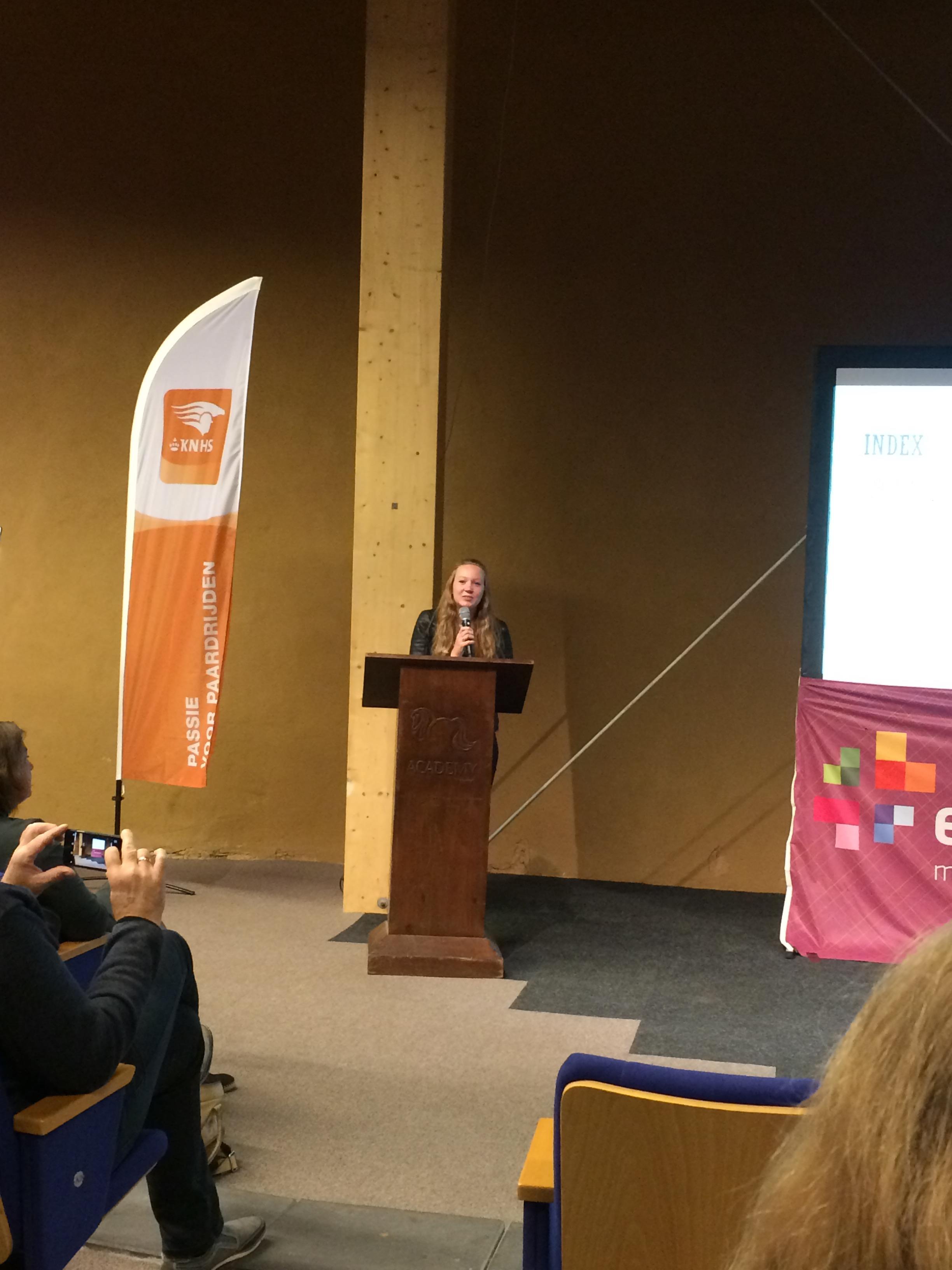 Final seminar Judith Dorrestijn